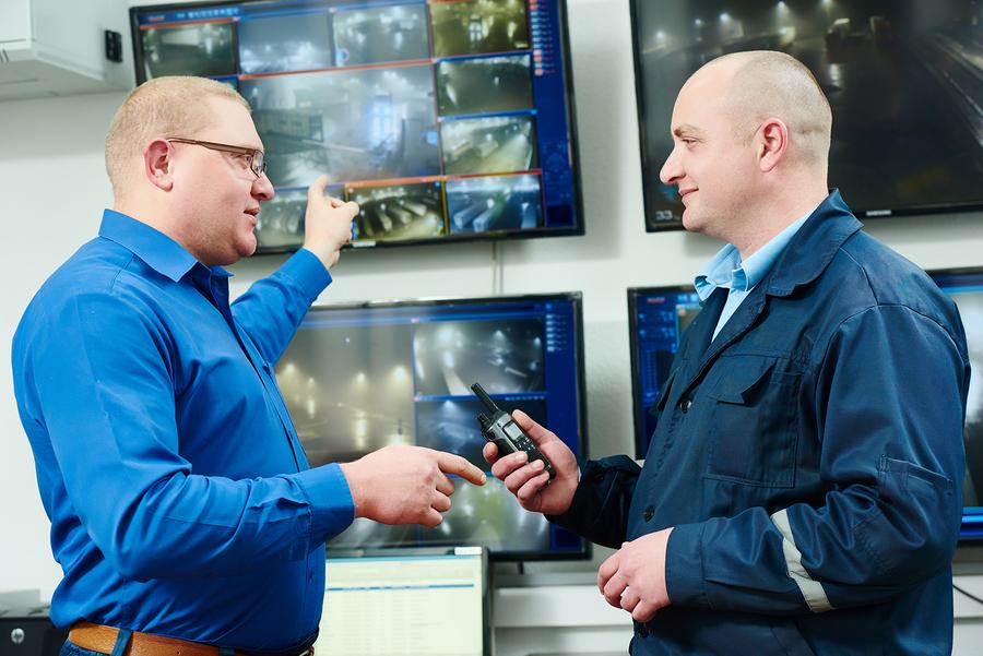 Acheter système de vidéosurveillance