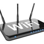 Domotique avec wifi