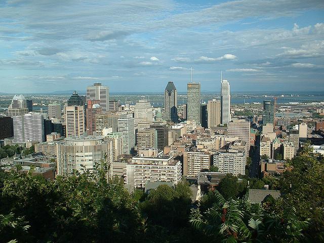 Prix pour système de sécurité à Montréal