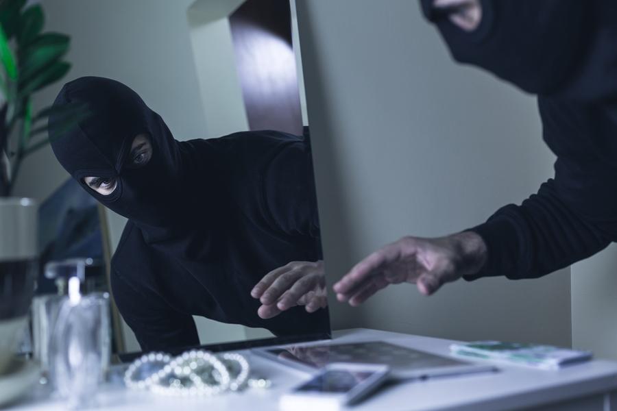 Comment décourager les voleurs