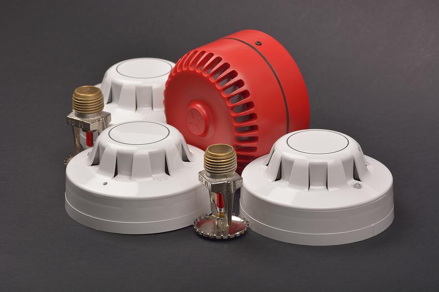 alarmes incendie d tecteurs de fum e prix conseils. Black Bedroom Furniture Sets. Home Design Ideas