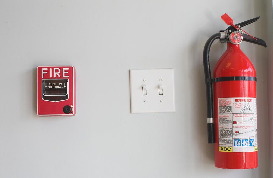 Alarmes incendie d tecteurs de fum e prix conseils for Prix systeme d alarme