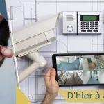 Évolution des compagnies de sécurité et systèmes d'alarme au Québec