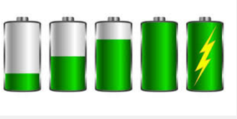 telephone intelligent batterie