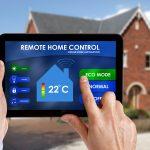 Maison intelligente : améliorer la sécurité de votre maison ainsi que votre niveau de vie avec la domotique