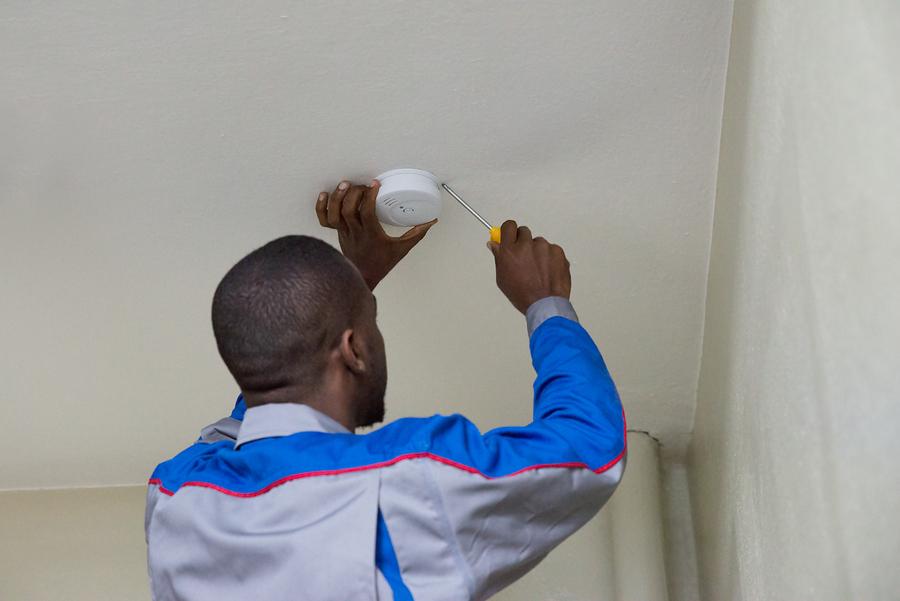 Les étapes d'installation d'un système d'alarme pour la sécurité résidentielle