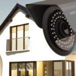 Installation de Caméra de surveillance résidentielle : DIY vs Forfaits de vidéosurveillance avec une compagnie de sécurité