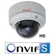 Cette caméra de surveillance de type mini-dôme est conçue pour l'intérieur. C'est la H4S1P1X