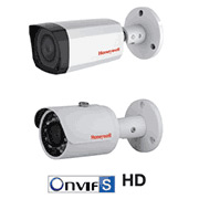 Caméra de sécurité HBD1PR1 - HBD3PR1 - HBD3PR2