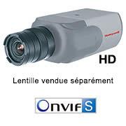 La belle caméra de surveillance box IP HCW2S2X