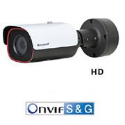 La caméra de surveillance bullet IP infrarouge HBL2GR1