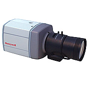 Voici la caméra de sécurité à 540 lignes TV, la HCS544X