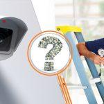 ▷ Prix caméra vidéo surveillance sans fil – Installation de Caméras de sécurité extérieur de Maison