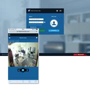 La Total Connect 2.0E, une application mobile Honeywell pour contrôler votre système d'alarme Sucre Box