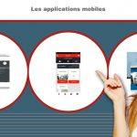 3 applications mobiles d'Honeywell pour gérer votre système d'alarme avec votre cellulaire