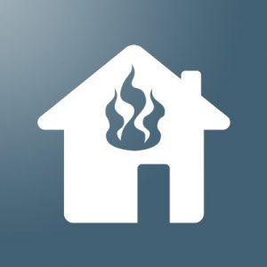 La définition d'un détecteur de fumée qui va s'ajouter à votre système de sécurité.