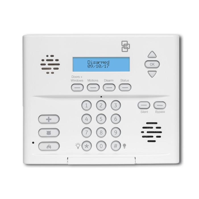 Le Simon XT d'Interlogix accapare la quatrième place du top 5 des meilleurs systèmes d'alarme du Québec.