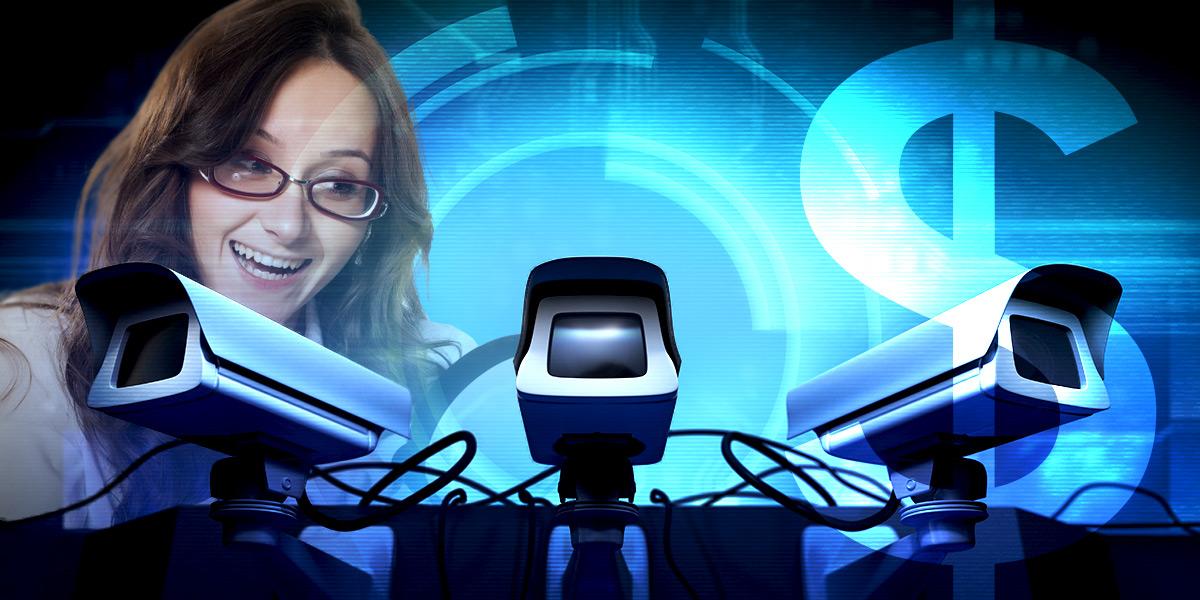 Parmi Amazon, Costco, Wallmart, Best Buy et Canadian Tire, qui offre les caméras de surveillance les moins chères.
