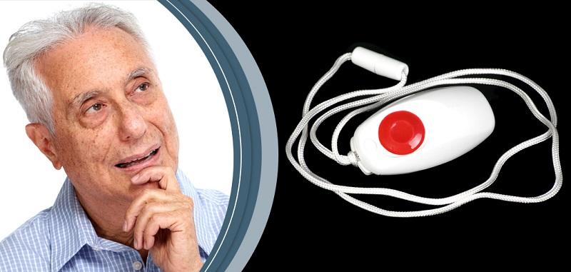 bracelet alerte personnes agees