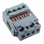 Honeywell a fait un connecteur Stocko de 4 points pour le produit Domonial.