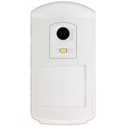 Honeywell invente le CAMIR-F1, un détecteur infrarouge avec caméra sans fil.