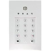 Qui laisserez-vous passer avec ce clavier relié à votre centrale d'alarme sans fil « Total Connect Box » ?