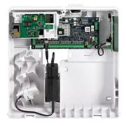 Le système de sécurité Galaxy Flex FX050 de Honeywell.