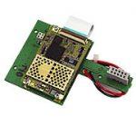 Pour avoir la technologie GSM à votre centrale d'alarme G2, ajoutez ce module.