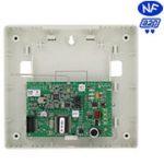 Augmentez votre nombre de zones sans fil avec le récepteur radio bidirectionnel de Honeywell.
