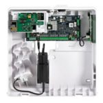 La centrale d'alarme Galaxy Flex d'Honeywell, la FX0100.