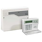 De Honeywell, la centrale d'alarme Accenta 8sp399a.