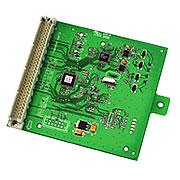 Augmentez la puissance de la centrale d'alarme Galaxy 3-520 avec cette carte d'extension.