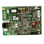 Le module RTC de transmission Telecom pour la gamme Galaxy de Honeywell.