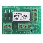 A060, la carte interface 1 relais d'Honeywell pour la gamme de centrales d'alarme Galaxy.