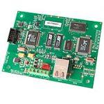 Ce module donnera garantira la connexion Ethernet à votre système de sécurité Galaxy.