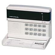 Pour les systèmes d'alarme filaires d'Honeywell, le transmetteur vocal Informa.