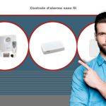 3 systèmes d'alarme sans fil Honeywell à faire rêver