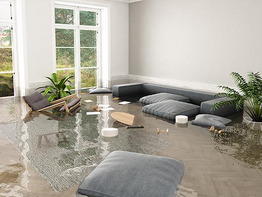 Pour ne pas avoir de dommages causés par l'eau à Laval, faites installer un détecteur de fuites d'eau.