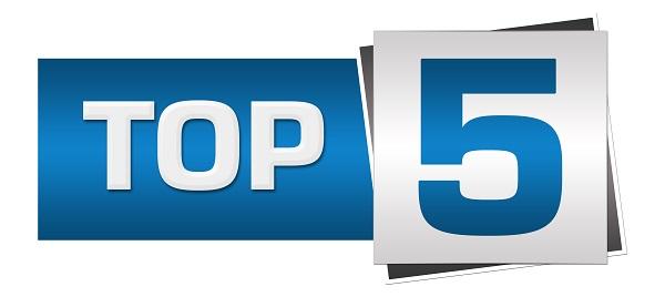 top 5 parmi les meilleurs systemes alarme en 2019