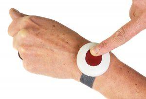 Bracelet d'urgence