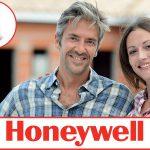 Systèmes d'alarme Honeywell – Composantes d'un système de sécurité résidentielle
