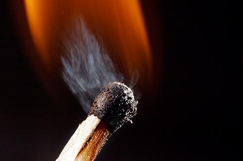 Des incendies multiples pour une divergence de valeurs à Gatineau