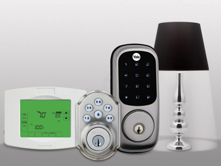 systeme alarme domotique honeywell